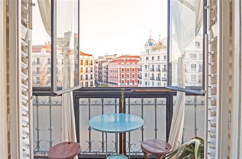 Madrid Top Location & Nice Views Families Groups - Image 1 - Madrid - rentals