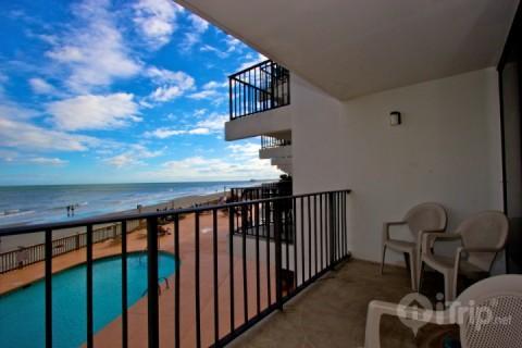 Royal Gardens 107 - Image 1 - Surfside Beach - rentals