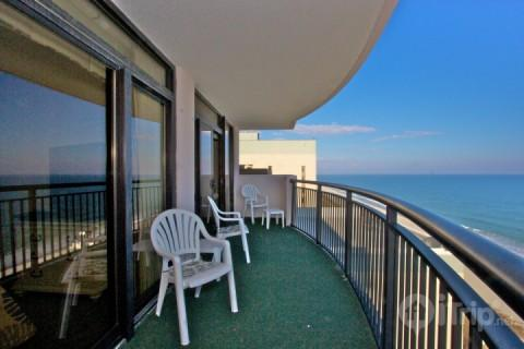 The Breakers  - Paradise Tower Luxury Suite in the Heart of Myrtle Beach! - Image 1 - Myrtle Beach - rentals
