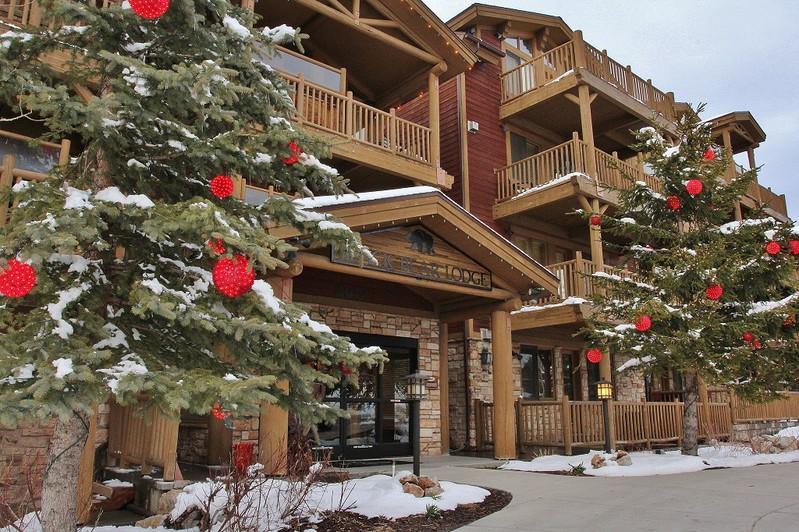 Deer Valley Black Bear 250 - Deer Valley Black Bear 250 - Park City - rentals