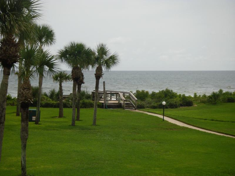 Oceanview - Beautiful  2 Bed/ 2.5 Bathroom Oceanview Townhouse located on St. Augustine Beach - Crescent Beach - rentals
