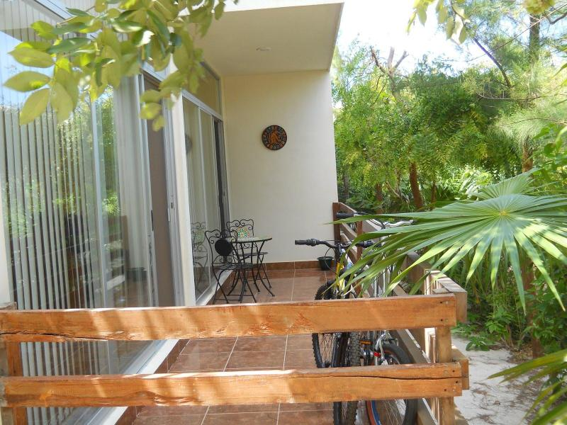 Two bedroom condo in Progreso, Yucatan - Image 1 - Progreso - rentals