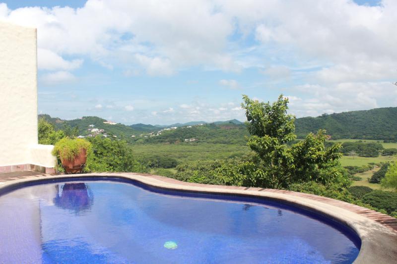 Private swimming pool - Honeymoon Suite with Private Swimming Pool - San Juan del Sur - rentals