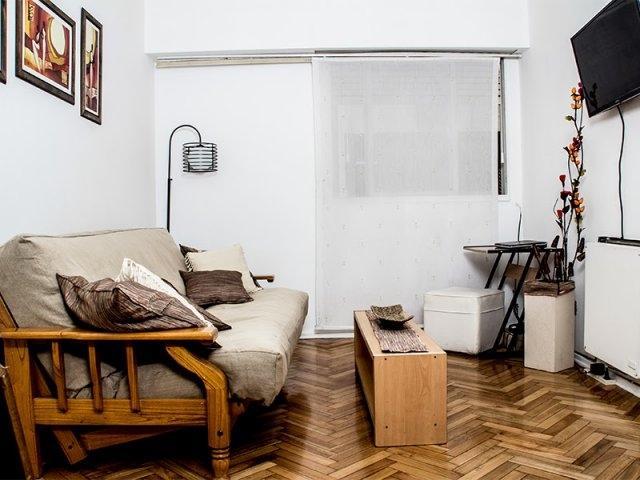 Billinghurst & Charcas - Image 1 - Buenos Aires - rentals
