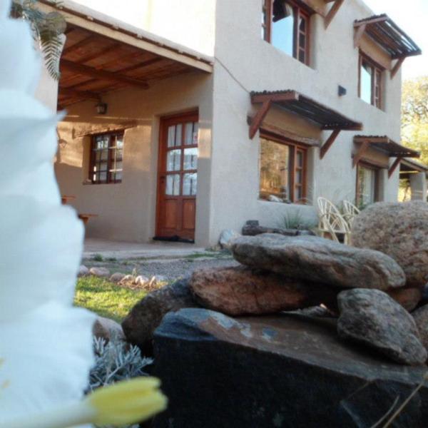 Cabañas Señales Capilla del Monte - Image 1 - Capilla del Monte - rentals