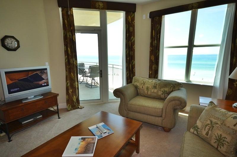 0310 Aqua Beachside Resort - 0310 Aqua Beachside Resort - Panama City Beach - rentals