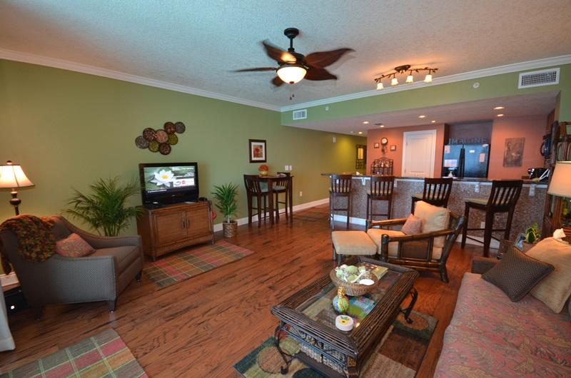 0904 Palazzo - 1 Bedroom with Unbeatable View at Palazzo - Panama City Beach - rentals
