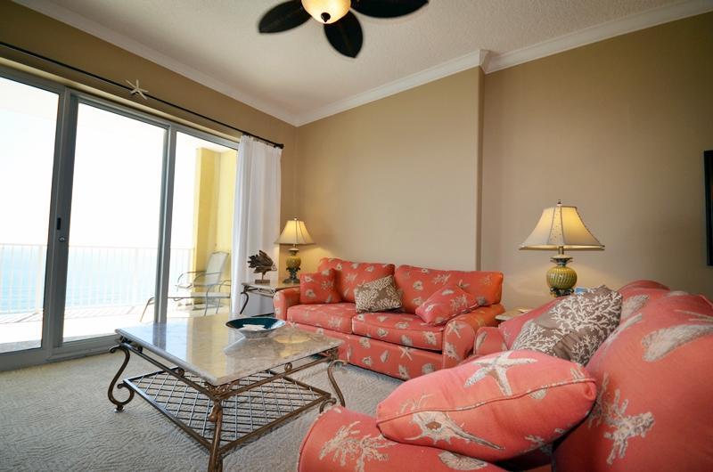 2303 Ocean Villa - 2303 Ocean Villa - Panama City Beach - rentals