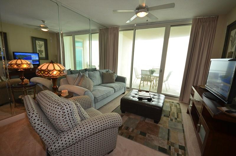 0807 Aqua Beachside Resort - 0807 Aqua Beachside Resort - Panama City Beach - rentals