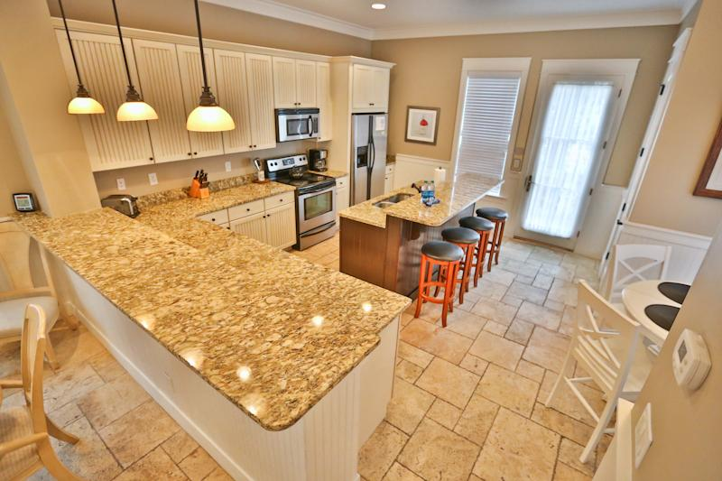367 Madison Circle - 4 Bedroom Beach House with Pool in Panama City - Panama City Beach - rentals