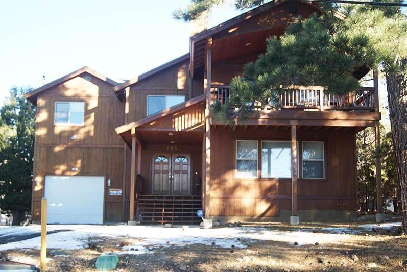 I Love View #1475 - Image 1 - Big Bear City - rentals