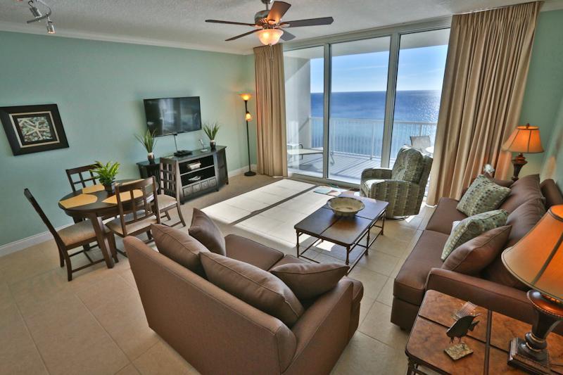 0705 Palazzo - Marvellous 1 Bedroom Condo by the Beach at Palazzo - Panama City Beach - rentals