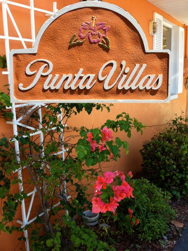 Punta Villas - 8 studio apartments in Historic Downtown Punta Gorda - Punta Villas Studio Apartments - Punta Gorda - rentals