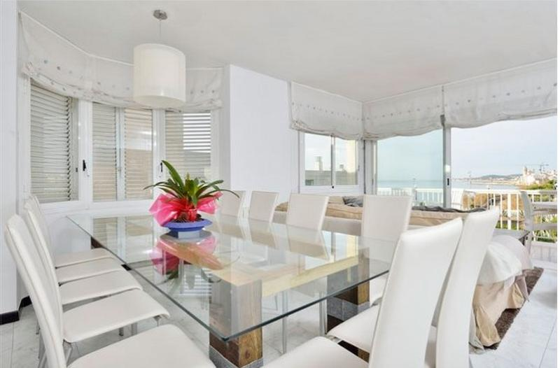 Balmins sea view House - Image 1 - Sitges - rentals