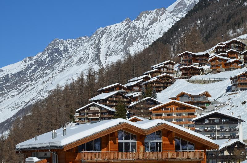 Southfacing Penthouse - 170 sqm - Penthouse Zora with Matterhorn and Village view - Zermatt - rentals