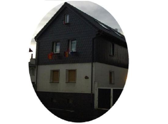 Vacation Home in Ober-Mörlen - 1722 sqft, clean, centrally located (# 4652) #4652 - Vacation Home in Ober-Mörlen - 1722 sqft, clean, centrally located (# 4652) - Ober-Moerlen - rentals