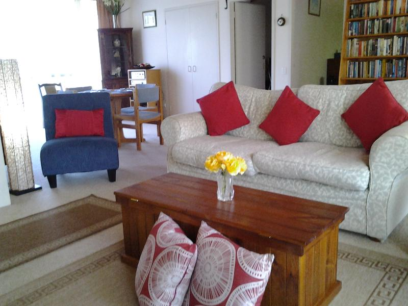 Living Area - Point Lonsdale Beach House - Point Lonsdale - rentals