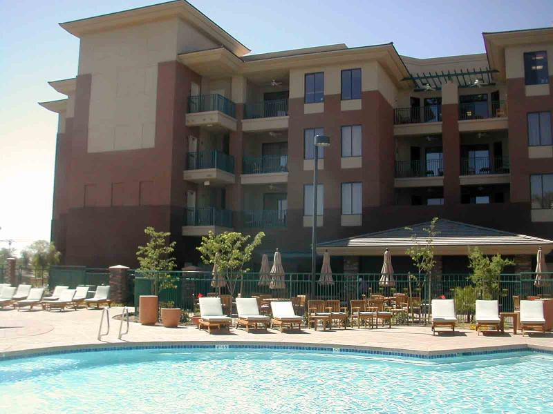 Main building and pool area - Westin Kierland Villa Premium Size Spring Break 2015 March April plus other times with advance notice other months also - Scottsdale - rentals