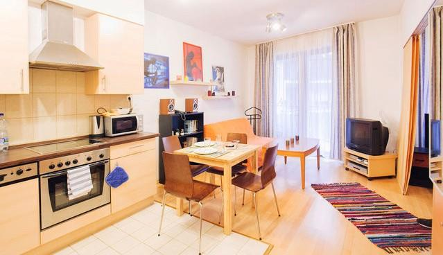 The Downtown Apartment / Király str - Image 1 - Budapest - rentals