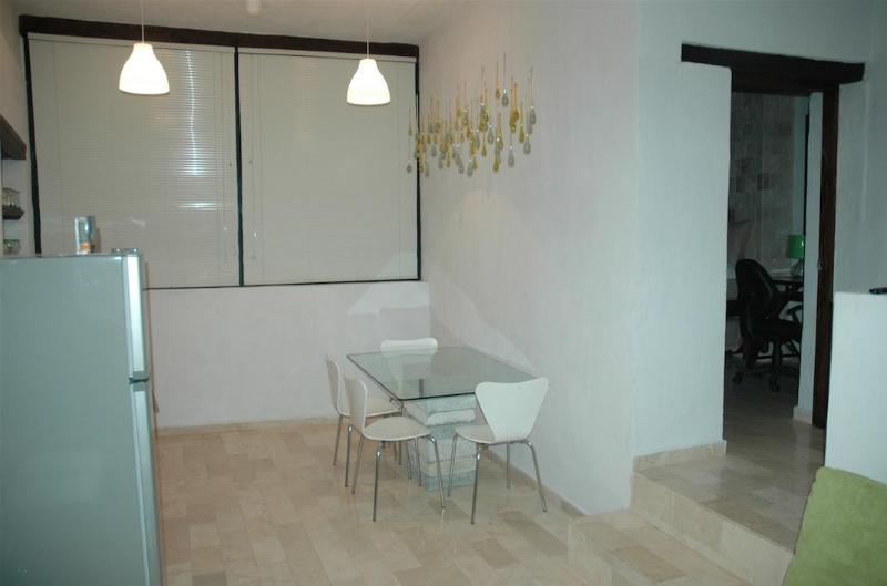 2Br furnished, with great view close to downtown - Image 1 - Guanajuato - rentals