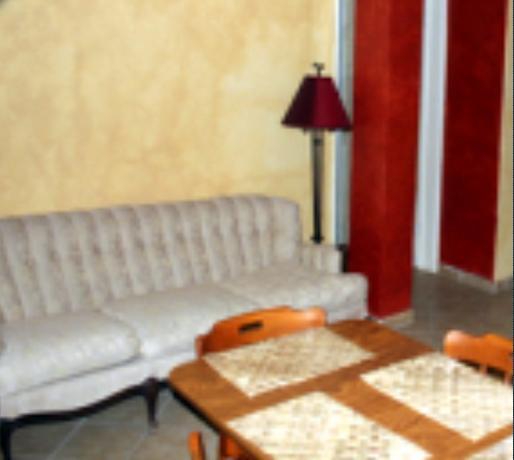 Living room area - The Rainbow Fish - Puerto Penasco - rentals
