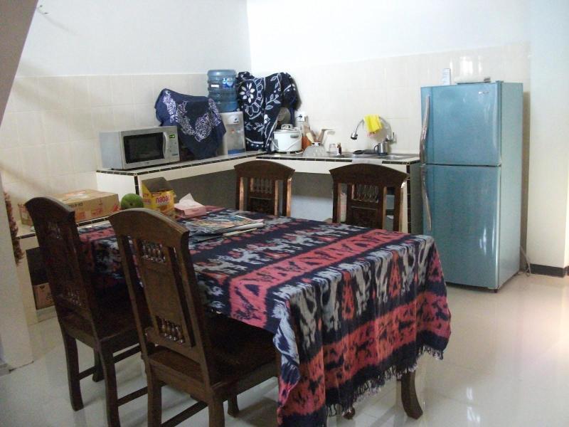 Angga Villa Jimbaran - Image 1 - West Sulawesi - rentals