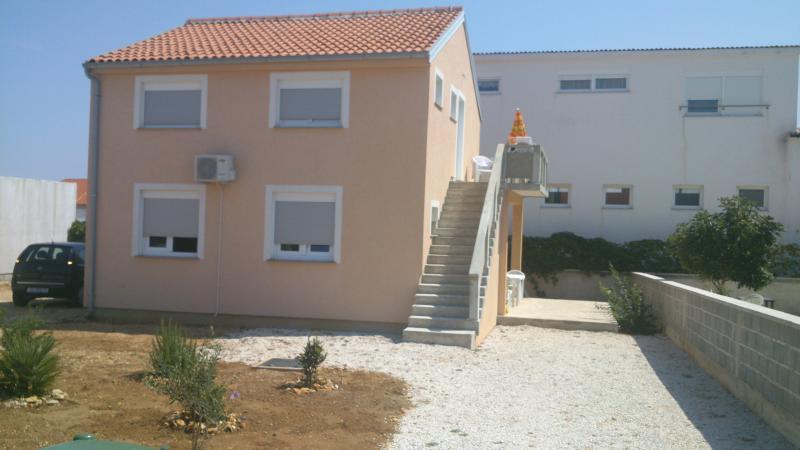 Island Vir, Zitna uvala, Apartment for rent - Image 1 - Vir - rentals