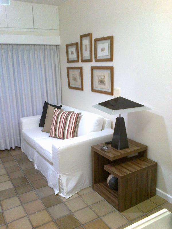 Beautiful 2bd/2br Condo near beach, Ondina Apart - Image 1 - Salvador - rentals