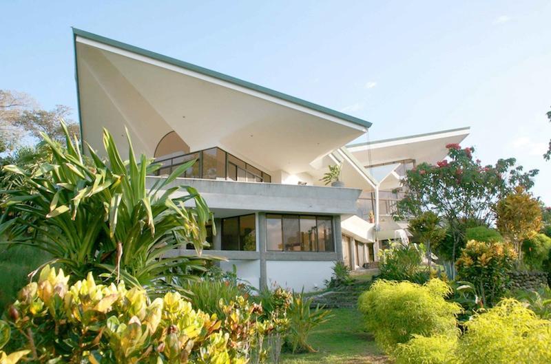 Casa de las Cascadas - Casa de las Cascadas: 4BR Modern Home w/ 2 Pools! - Manuel Antonio National Park - rentals