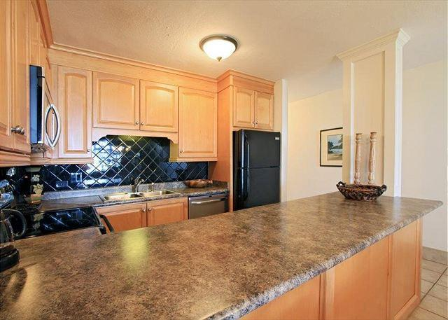 Beautifully Renovated Kamaole Sands Condo with an Ocean View. - Image 1 - Kihei - rentals