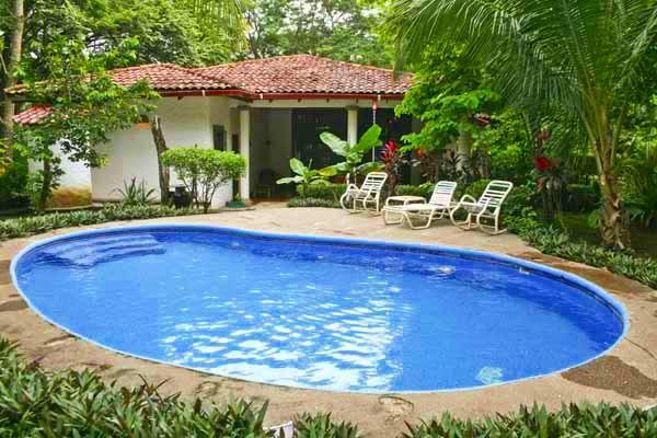 Casa 134 - Image 1 - Tamarindo - rentals
