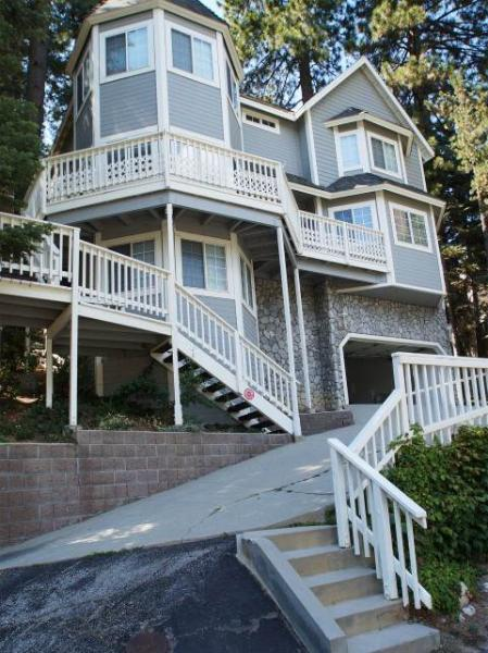 The Victorian Cottage - Image 1 - Lake Arrowhead - rentals