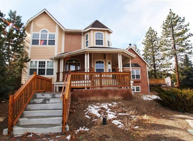 Lakeview Court Castle - Image 1 - Big Bear Lake - rentals