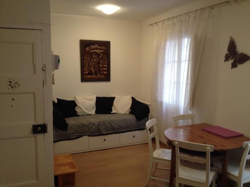 Barceloneta cozy apartment - Image 1 - Barcelona - rentals