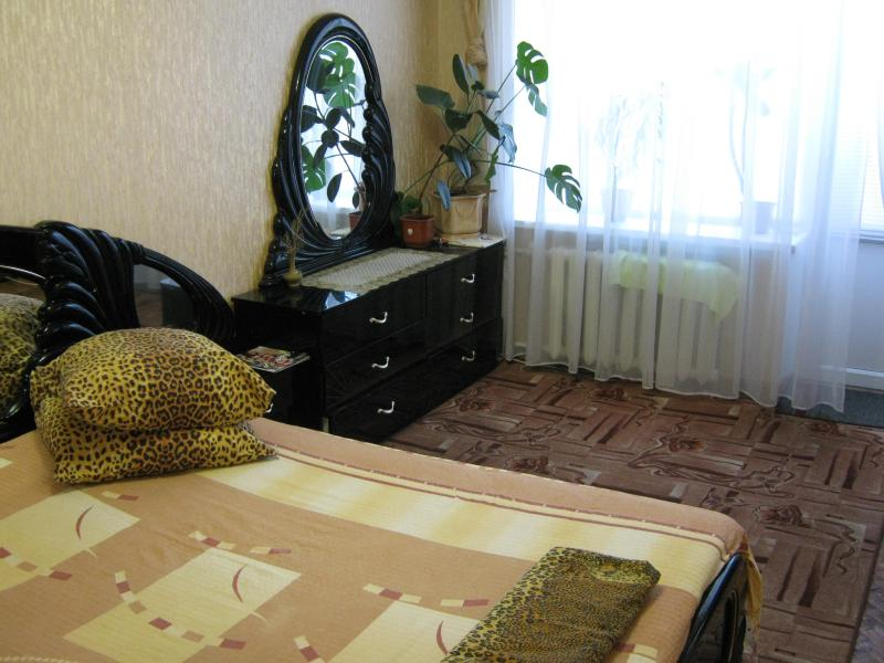 A good studio is in the center of Mykolaiv - Image 1 - Mykolayiv - rentals