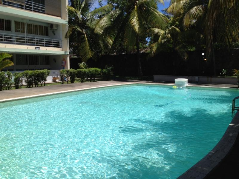 Beautiful holiday apartment fully furnished - Image 1 - Grand Baie - rentals