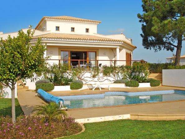 Villa and Pool - AlmaVerde Village & Spa, Luz Grande on plot 69 - Lagos - rentals