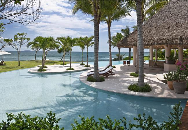 Punta Mita Luxury Villa 9 bedrooms - Image 1 - Punta de Mita - rentals