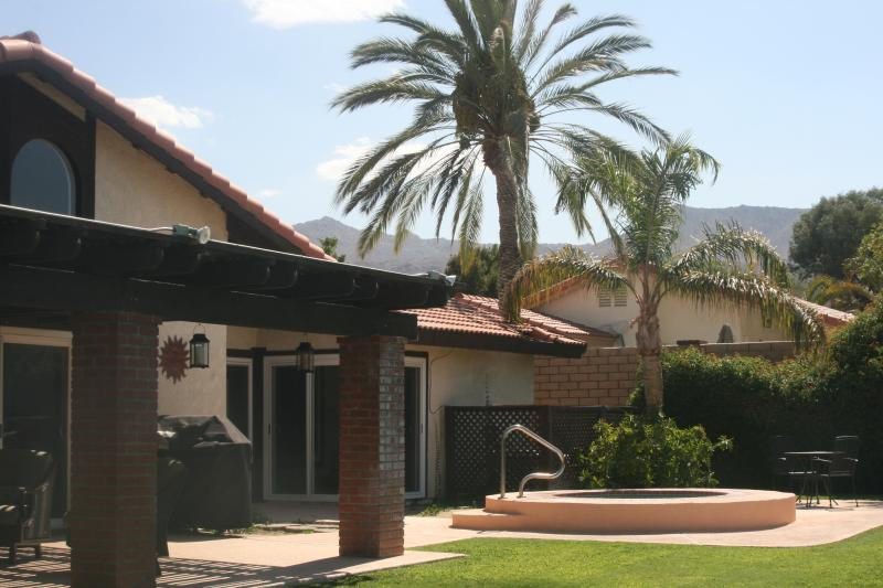 Perfect Home for Coachella & Stagecoach Festivals - Image 1 - Palm Desert - rentals