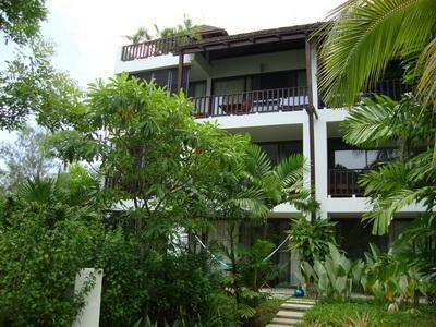 Top floor on the left corner - 2bed Penthouse, Walking distant to Bangtao beach - Phuket - rentals