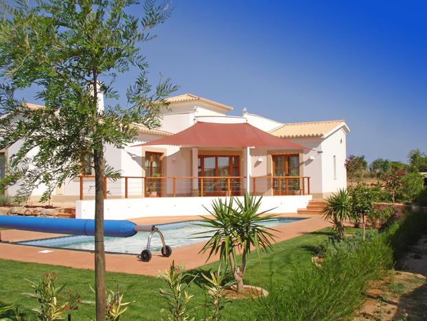 Villa and Pool - AlmaVerde Village & Spa Villa Andorinha on Plot 93 - Lagos - rentals