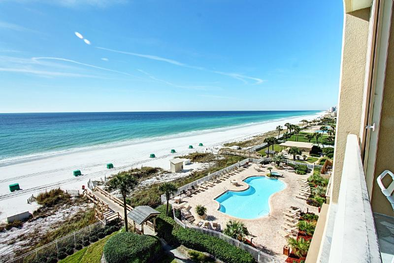 Sterling Sands 502-AVAIL 7/22-7/25*Buy3Get1Free8/1-10/31*Gr8 Summer Rates! 5th Floor GulfFront- Hear - Image 1 - Destin - rentals