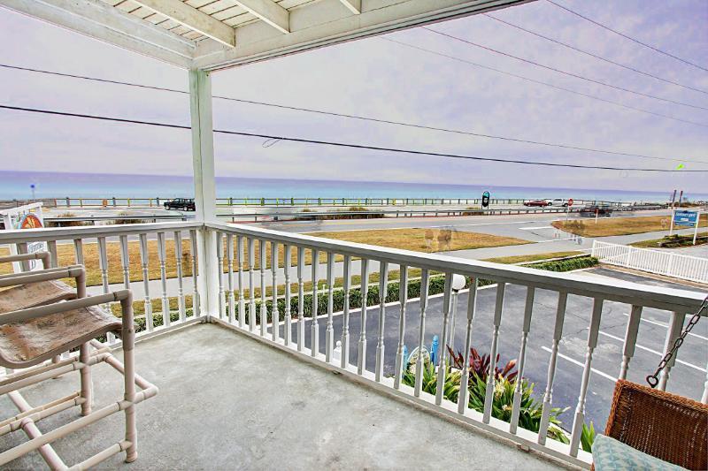 Summer Breeze 201 - Book Online! Fantastic Gulf Views- Miramar Beach across street! - Image 1 - Miramar Beach - rentals