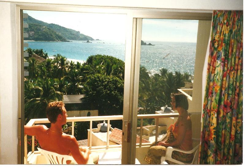 #509 ocean view - IXTAPA, MEXICO - Ixtapa - rentals