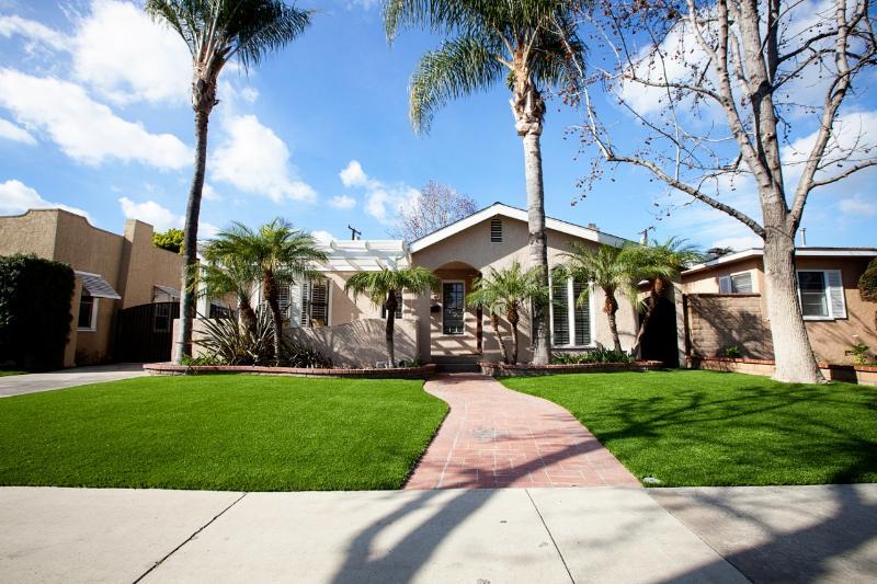 Casa de Citron - Casa de Citron in Historic Colony Area near Disney - Anaheim - rentals