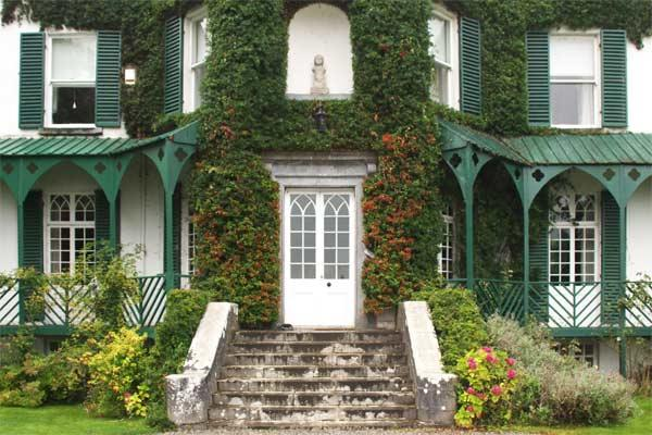 accommodation B&B Nenagh Ashley Park House Co. Tipp - Image 1 - Northern Ireland - rentals