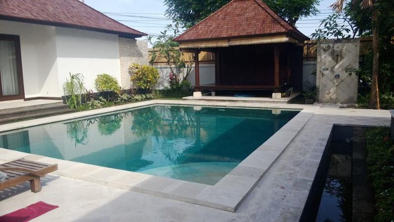 Villa Halcyon A2 in Jimbaran - Image 1 - Jimbaran - rentals