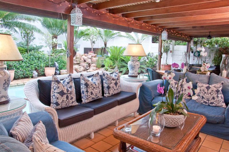 Manaar House Bed and Breakfast - Manaar House Bed and Breakfast - Umhlanga Rocks - rentals
