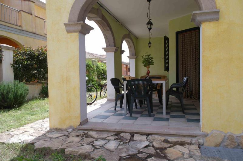 Esterno - Villetta in Villasimius, Sardinia - Villasimius - rentals