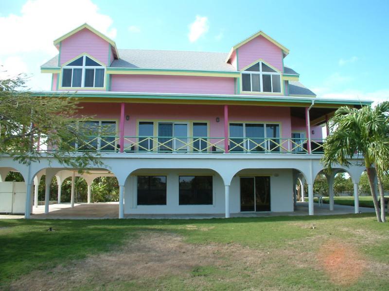 Luxury 5 Bedroom Home at Hoopers Bay - Image 1 - George Town - rentals